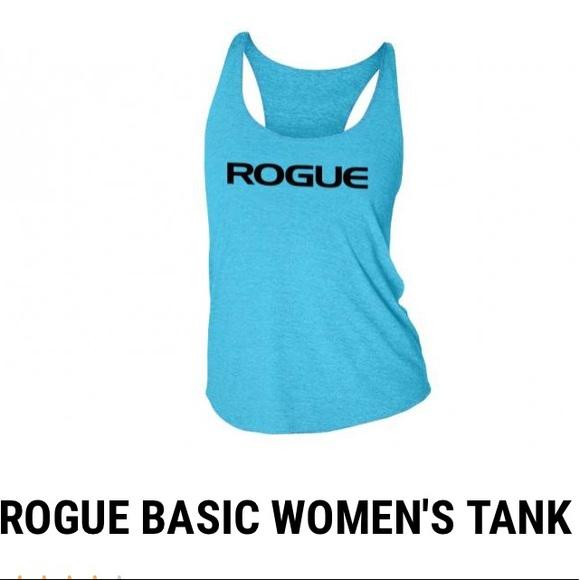9bf153c73 Rogue Tops | New Womens Basic Tank Top | Poshmark